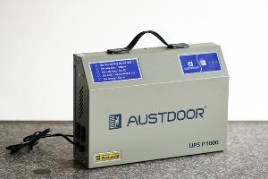 Bộ lưu điện cửa cuốn Austdoor UPS P100